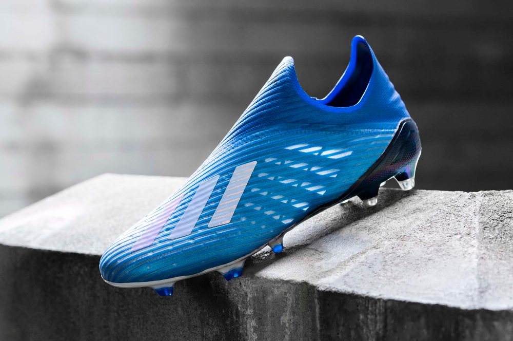 adidas Launch The X 19+ 'Mutator Pack' | Football boots