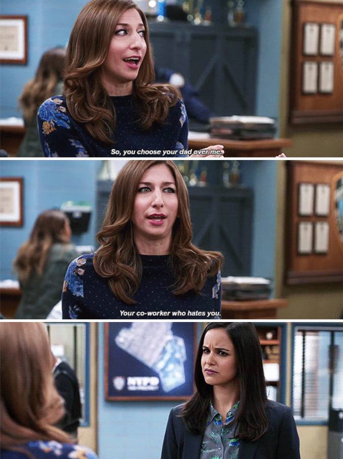 31 Brooklyn Nine Nine Moments That Are All Funny No Filter Brooklyn Nine Nine Funny Brooklyn Nine Nine Watch Brooklyn Nine Nine