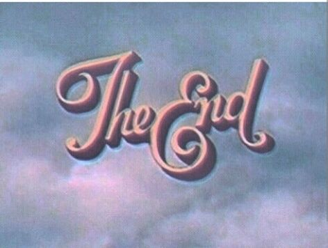 The End End And Vintage Image Wall Collage Aesthetic Collage Photo Wall Collage