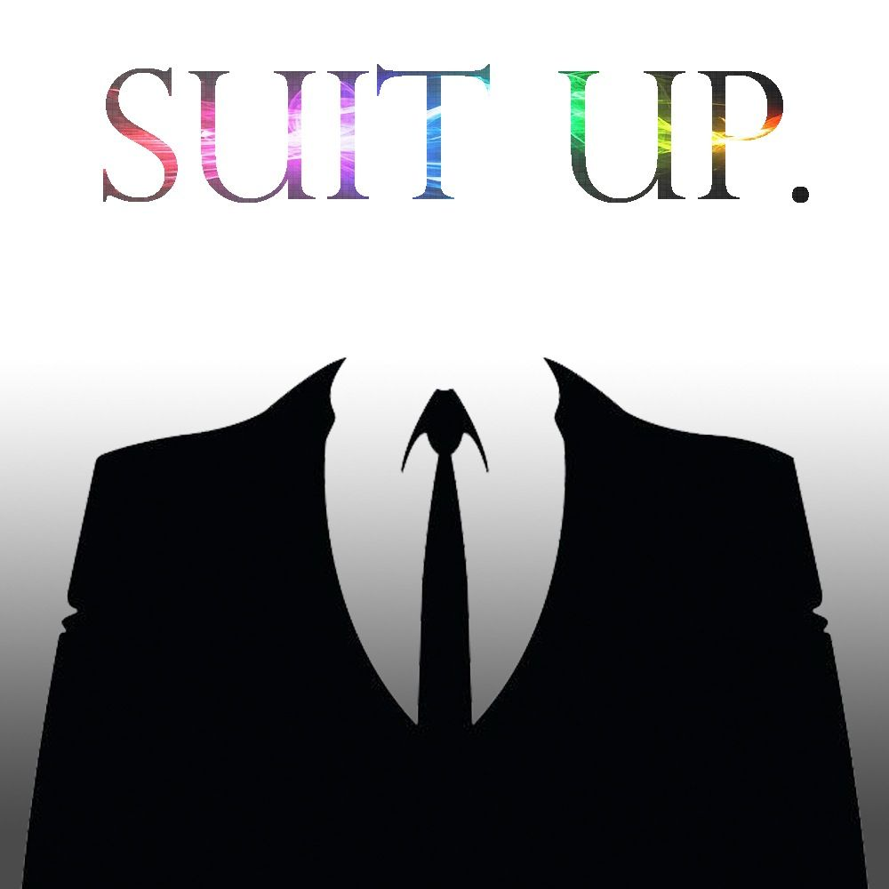 Barney Stinson: #SWAG is for boys, Class is for men! #suits
