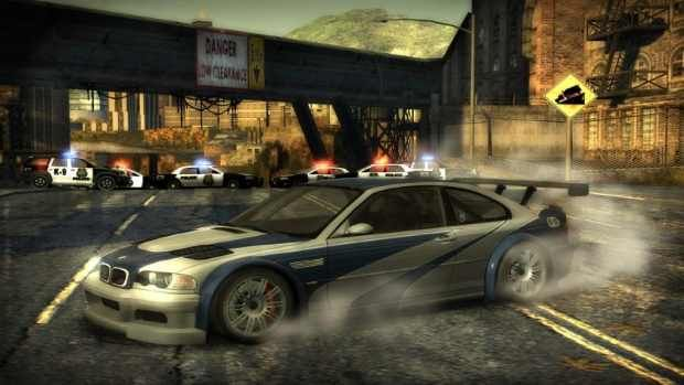 Need For Speed Most Wanted 100 Free Download Carros Carros