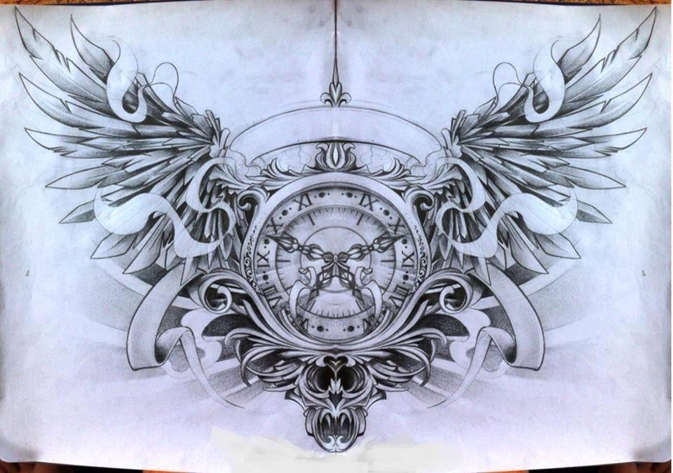 Sketch 1 By Allgoodnamesistaken On Deviantart Chest Tattoo Drawings Chest Tattoo Chest Tattoo Sketches