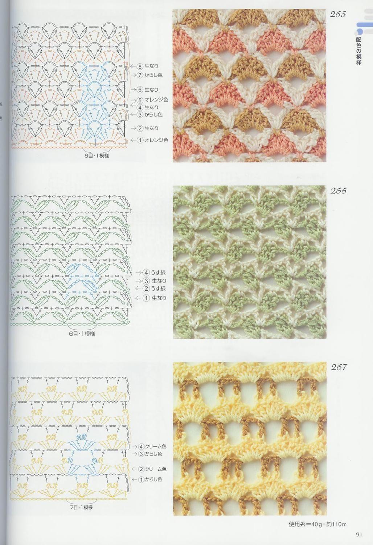 ISSUU - Crochet 300 by Kate S   alegria   Pinterest   Ganchillo ...