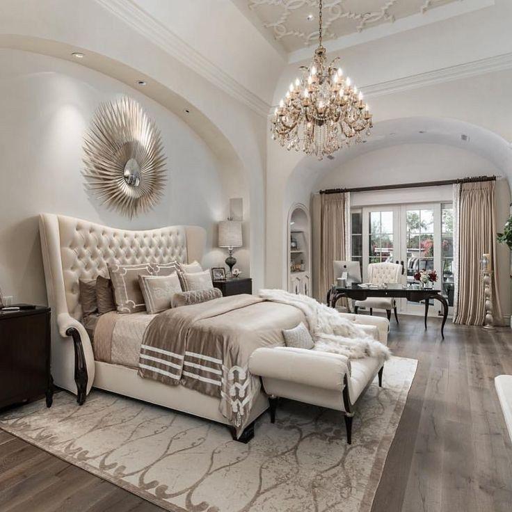 51 lovely farmhouse master bedroom ideas 18 | Autoblog
