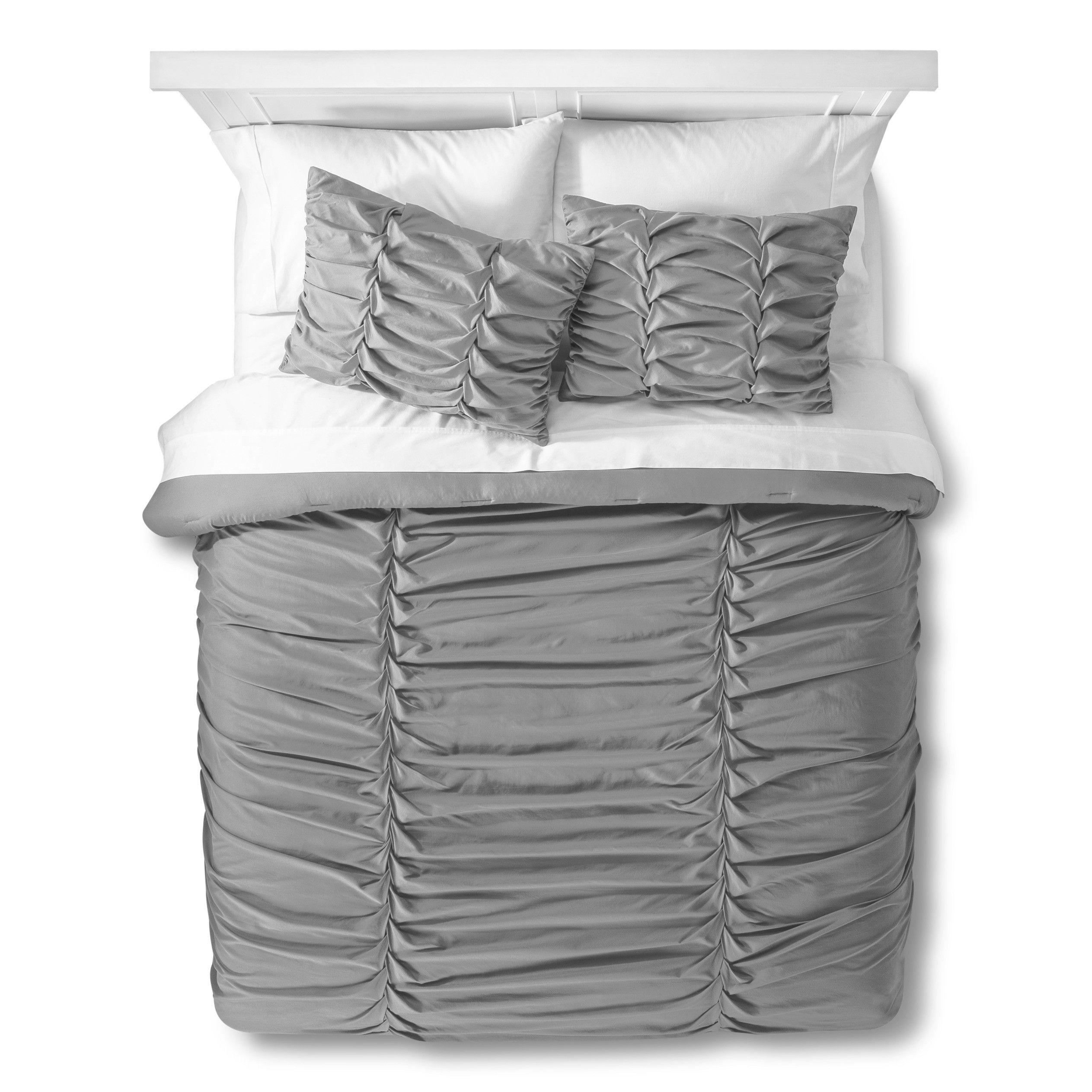 xhilaration® braided texture comforter set  target