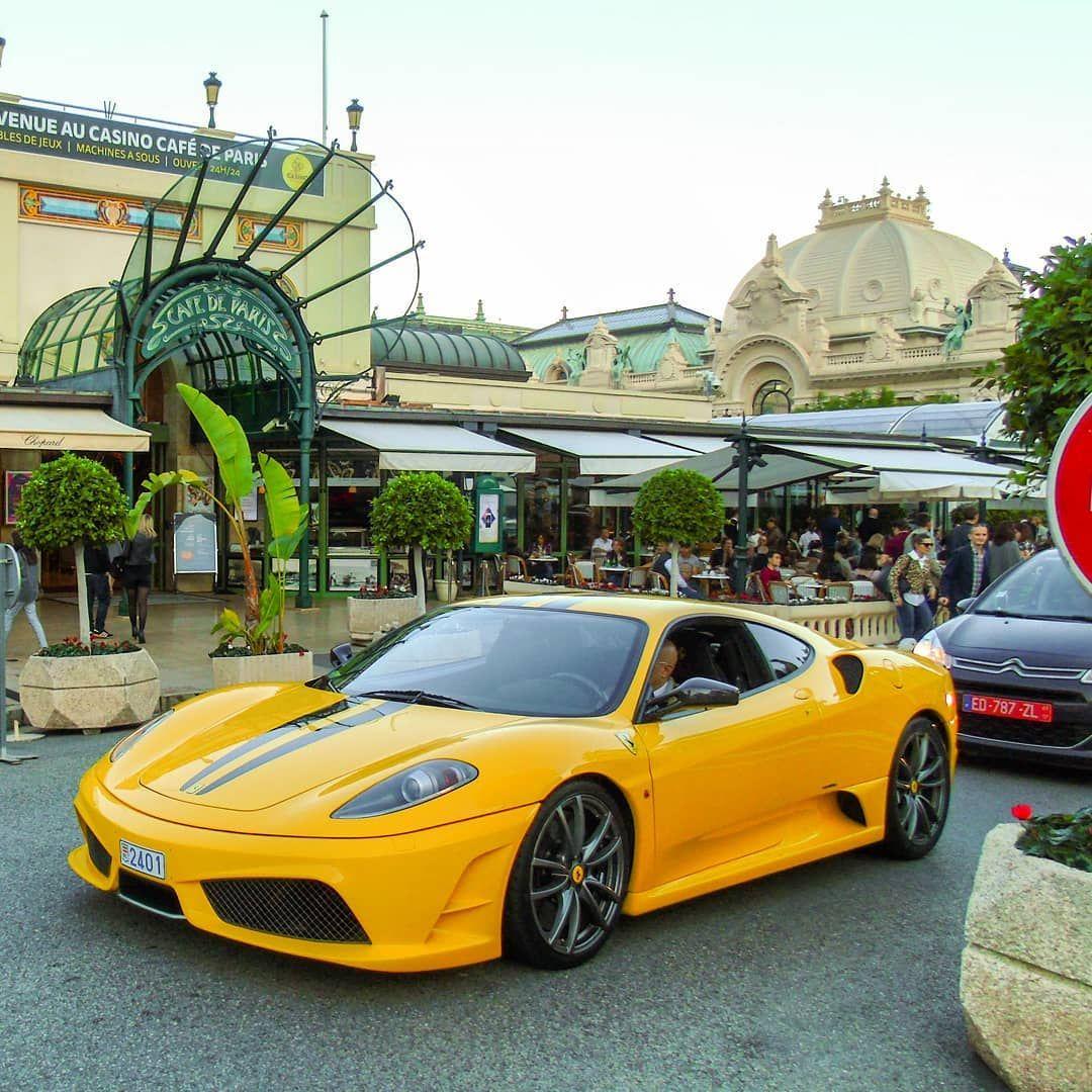Ferrari F430 Scuderia Ferrari 430 Scuderia Love Supercar