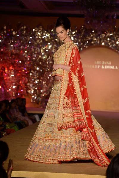 Abu Jani and Sandeep Khosla Info & Review   Bridal & Trousseau Designers in Mumbai   Wedmegood