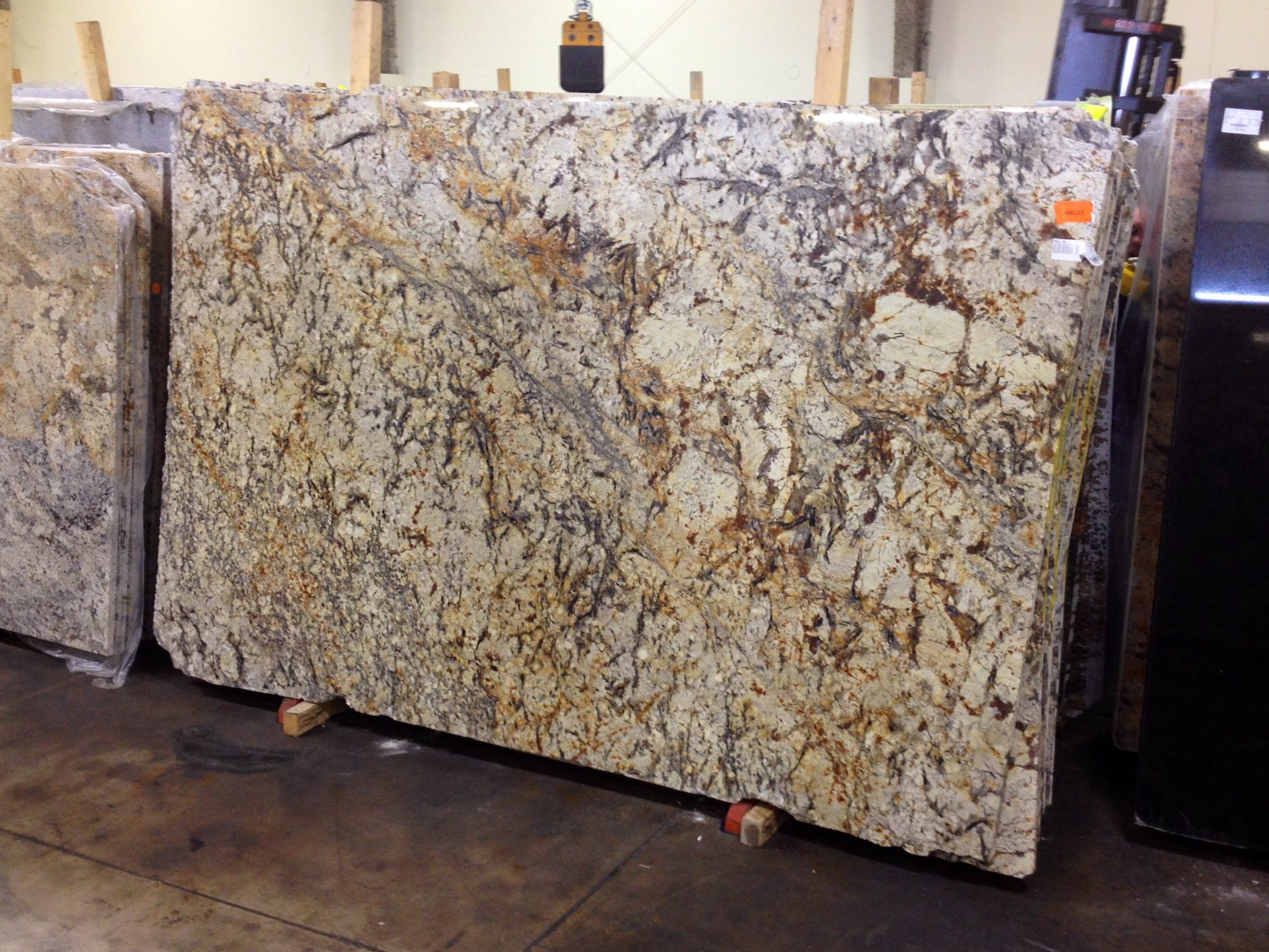 Hawaii Granite - Contact @Jennifer Ware Stone Group of Louisville ...