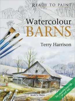 Watercolour Barns Watercolor Barns Watercolor Watercolor Paintings