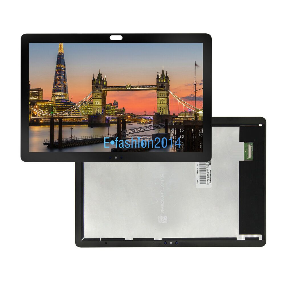 Ebay Sponsored Test For Huawei Mediapad T5 10 Ags2 L09 Ags2 W09 W19 Lcd Touch Screen Assembly Huawei Touch Screen Lcd
