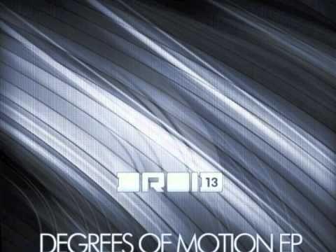 Inertia - Raiz and Truncate // Degrees of Motion