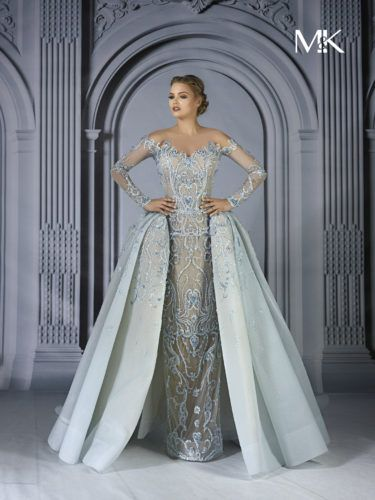Marwan& Khaled Couture | Gorgeous Gowns | Pinterest | Couture, Gowns ...