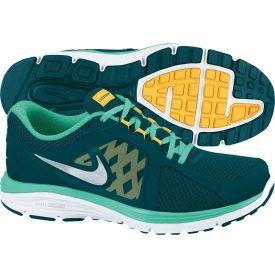 outlet store bce9e 420b4 Nike LIVESTRONG Women s Dual Fusion Run Running Shoe - Dick s Sporting Goods