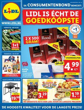 Reclamefolder.nl Winkels & retailers in de categorie