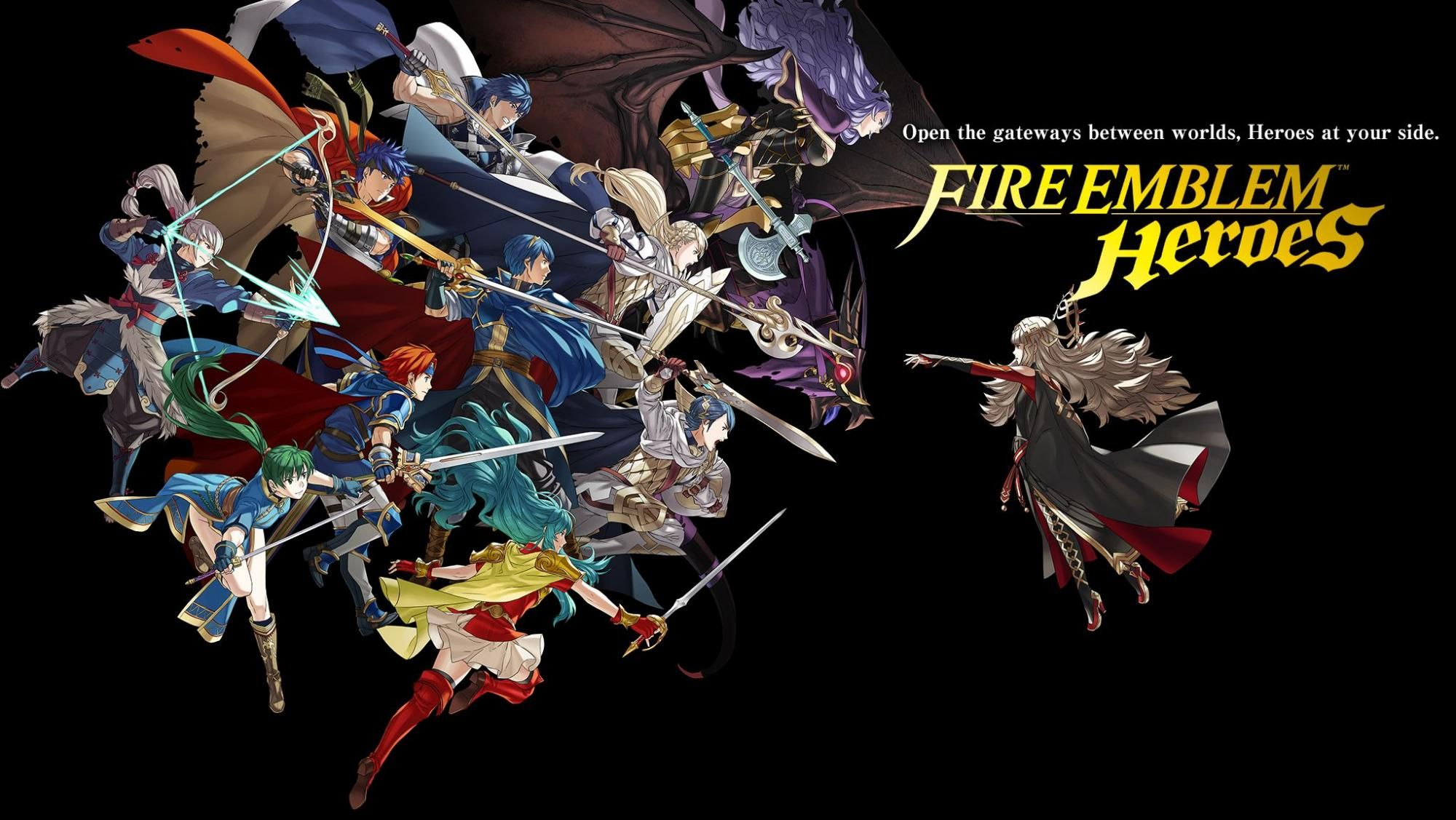 [Mobile Game Review]Fire Emblem Heroes http//ift.tt