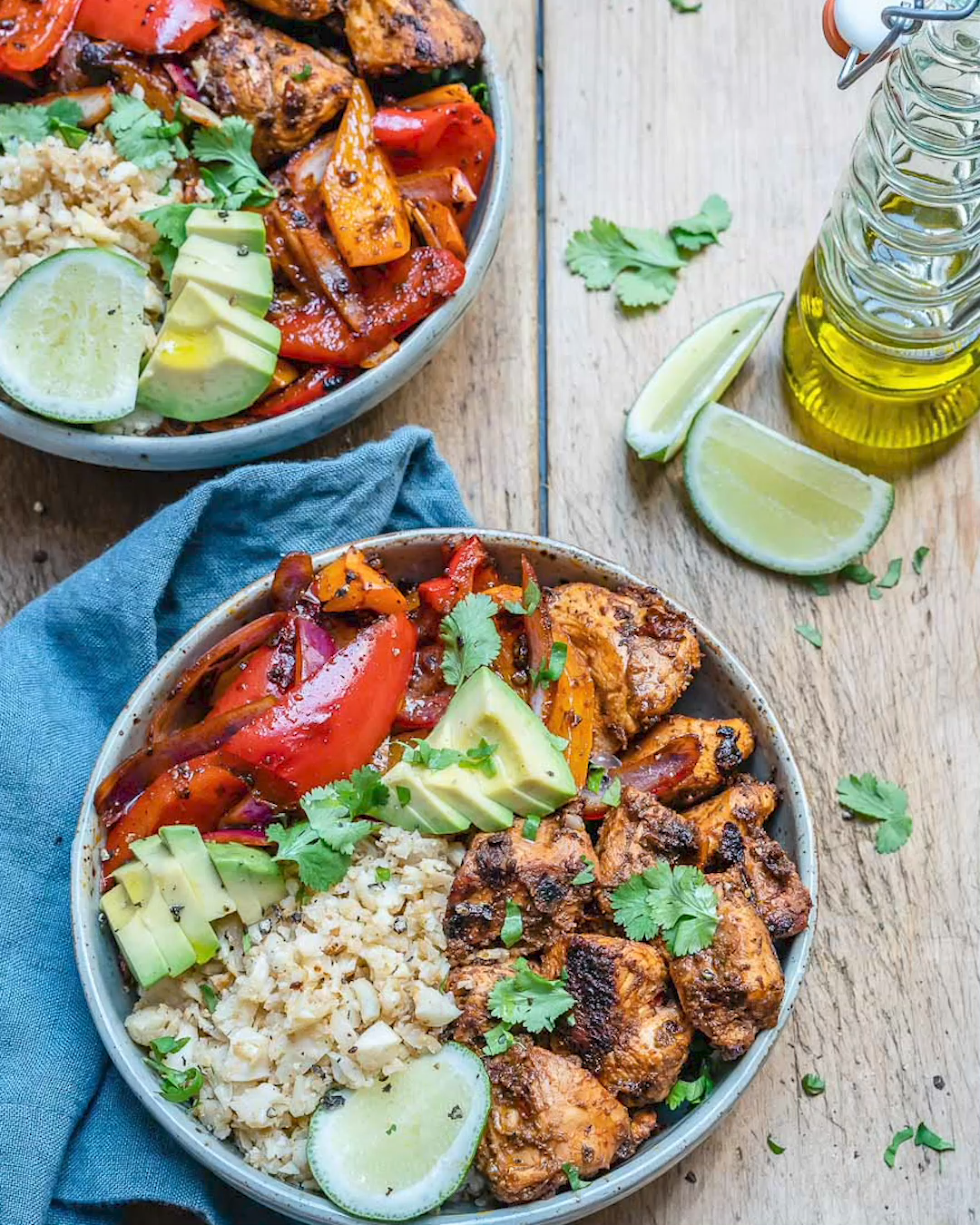 Photo of Chipotle Chicken Bowl