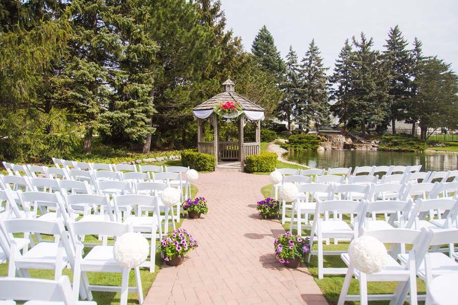 Wadsworth Wedding Venue North shore wedding, Wedgewood