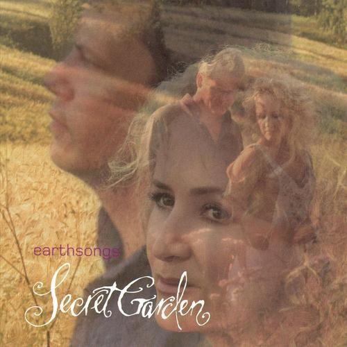 Sometimes When It Rains by Secret Garden on Earthsongs CD