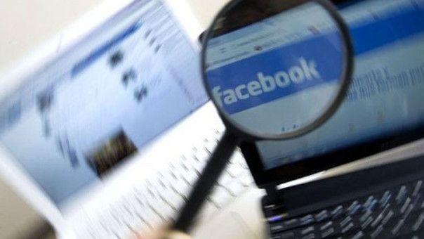 """Truco de Facebook para ver a qué fotos le dieron """"like"""" tus contactos…"""