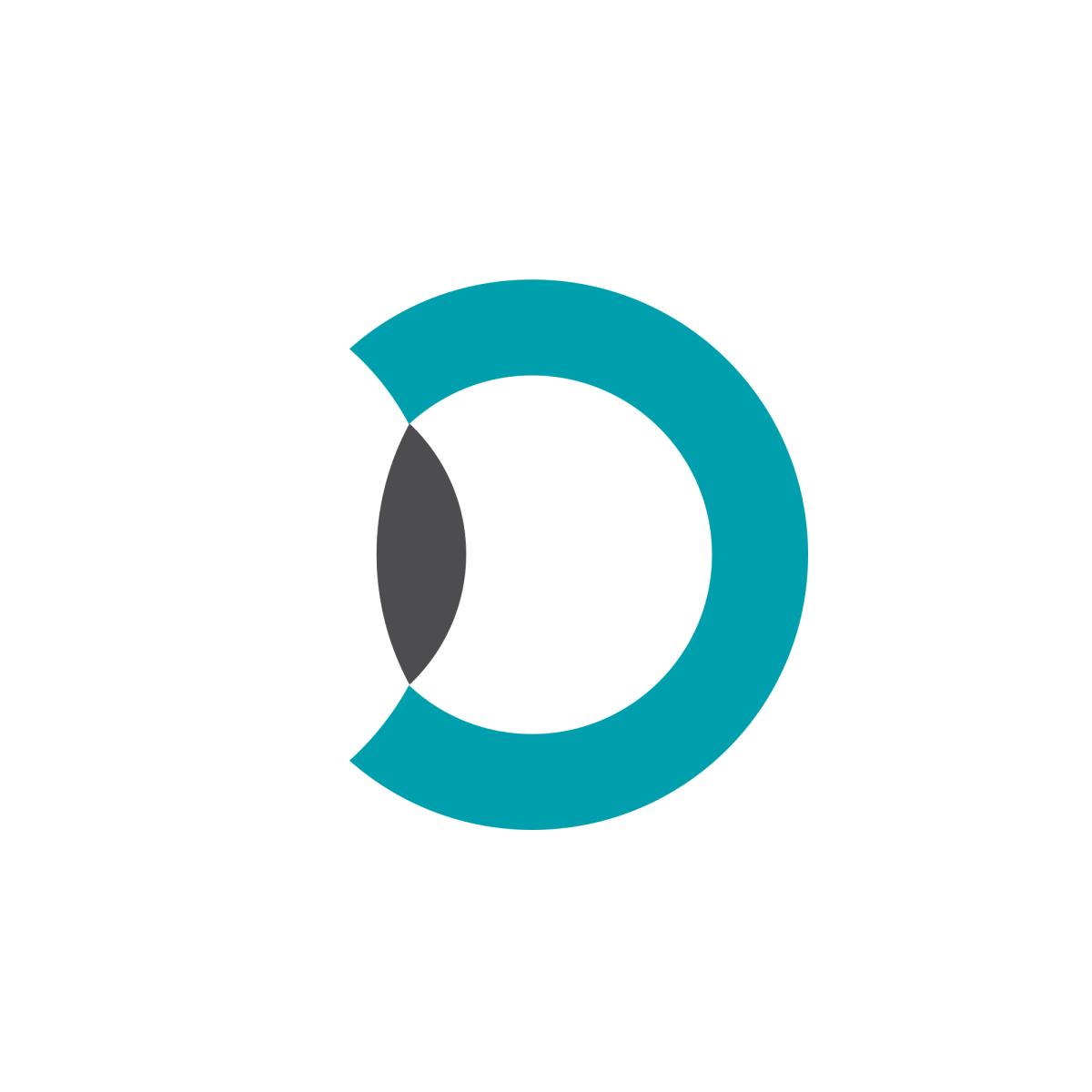 Devlyn Logo Mexico Single Letter Logo Letter D Letter Logo