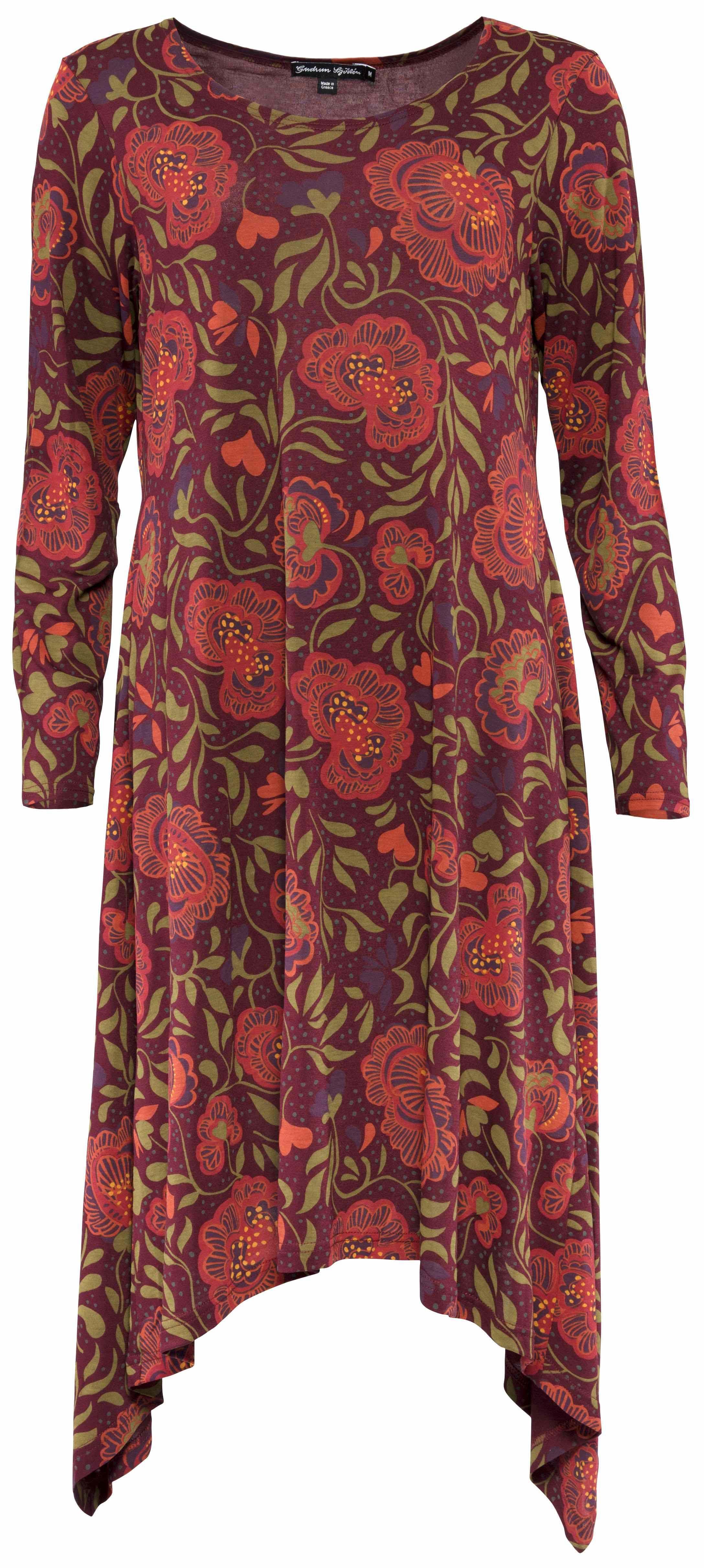 Weihnachten 2014 -Das Kleid Tuvstarr aus Viskose ist mit ...