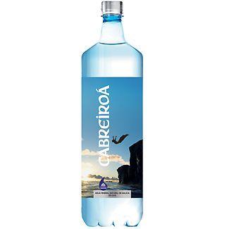 Agua Mineral Sin Gas Agua Mineral Botellas De Agua Botellas De