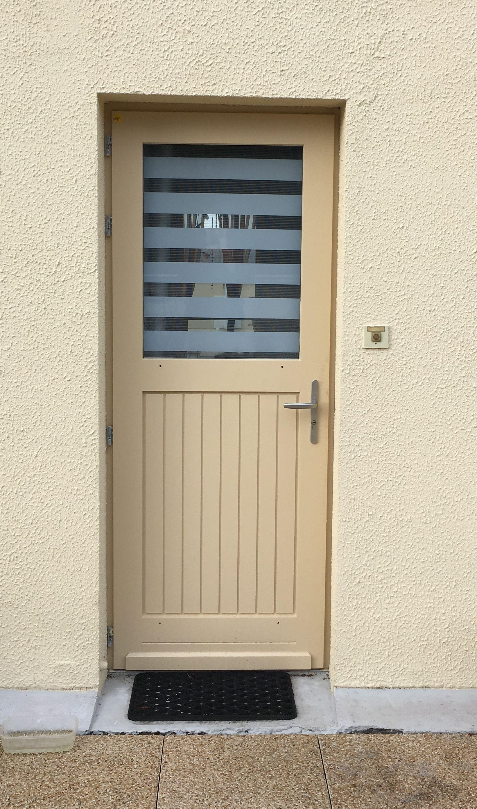 Porte Fenetre 1 Vantail