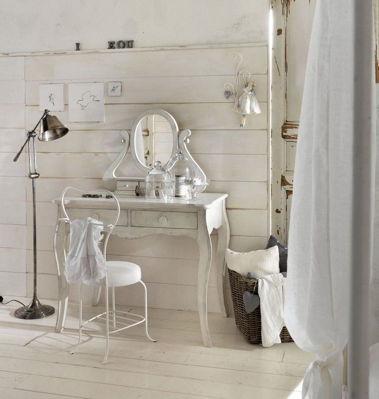 30 schminktisch ideen atemberaubende designs f r ihr schlafzimmer unbedingt kaufen. Black Bedroom Furniture Sets. Home Design Ideas