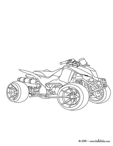 Quad Coloring Pages Quand Truck Coloring Pages Coloring Pictures Coloring Pages