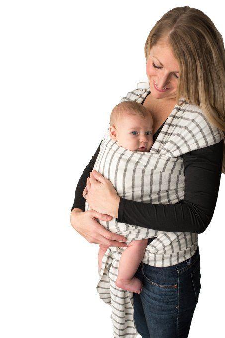 Fular Para Recien Nacido Con Diseno Baby Wrap Carrie Lista De