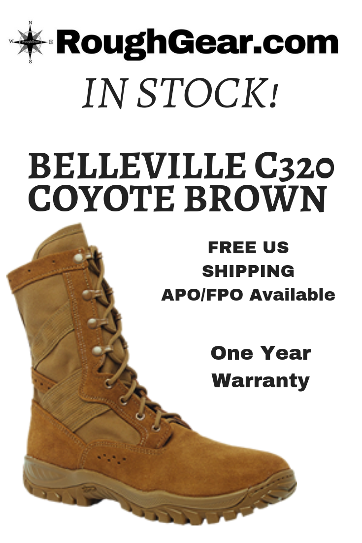 promo code 9d5f5 059f5 Belleville C320 ONE XERO Ultra Light Assault Boot | EPIC ...