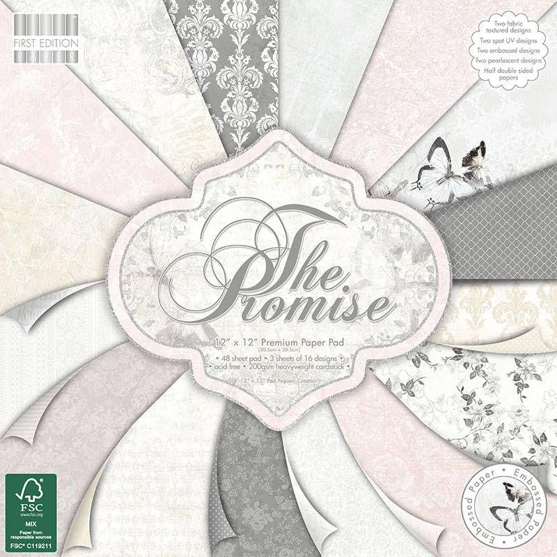 1 Multicolore First Edition Carta