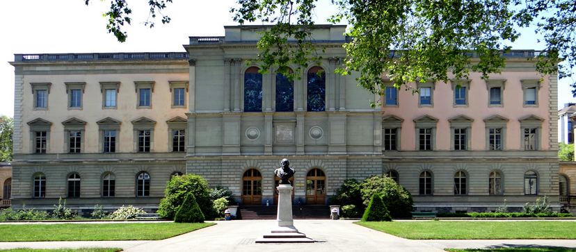 University Of Geneva Provide Strong International Reputation University Geneva House Styles
