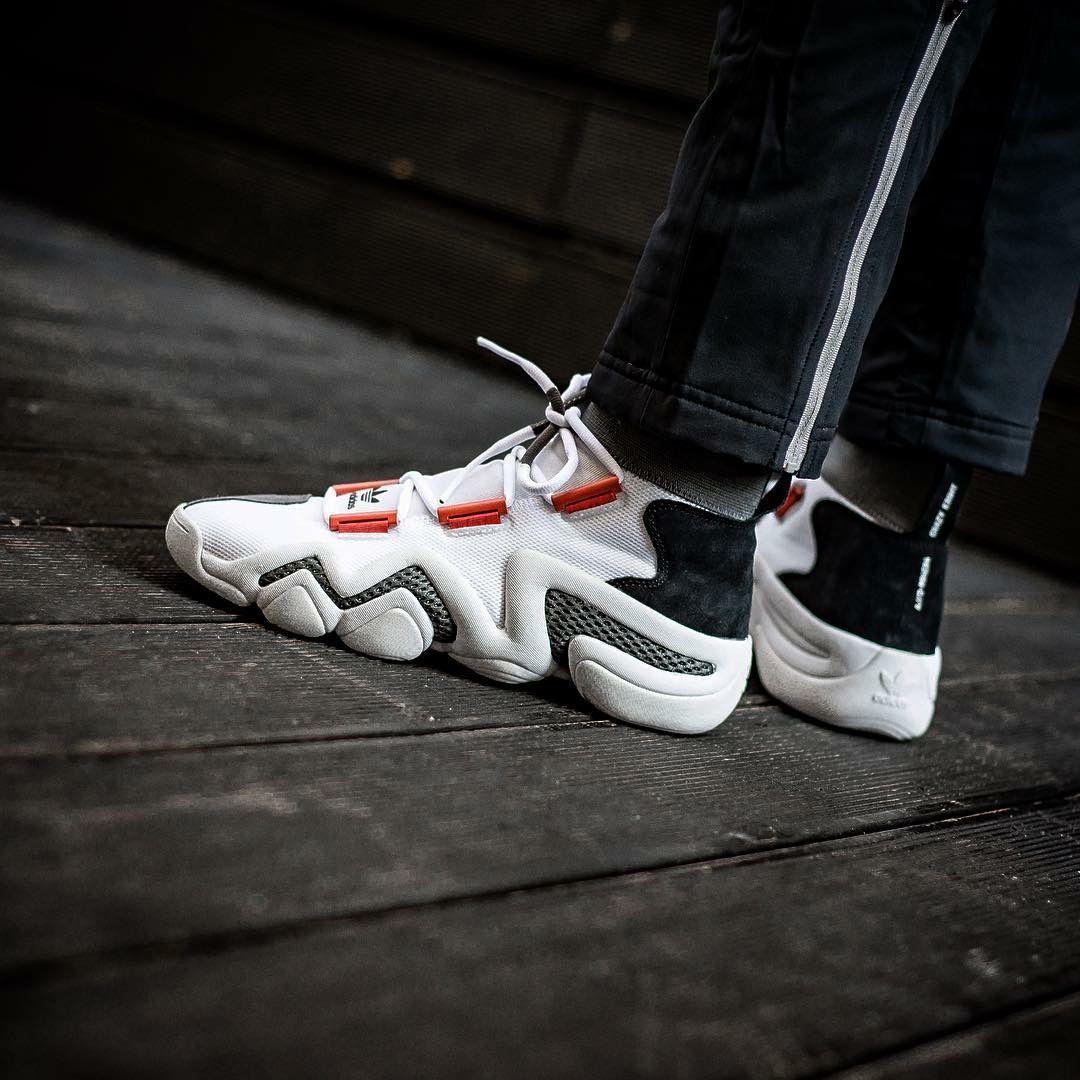 f9fe1823c3d6 adidas Consortium Crazy 8 ADV Cool Adidas Shoes