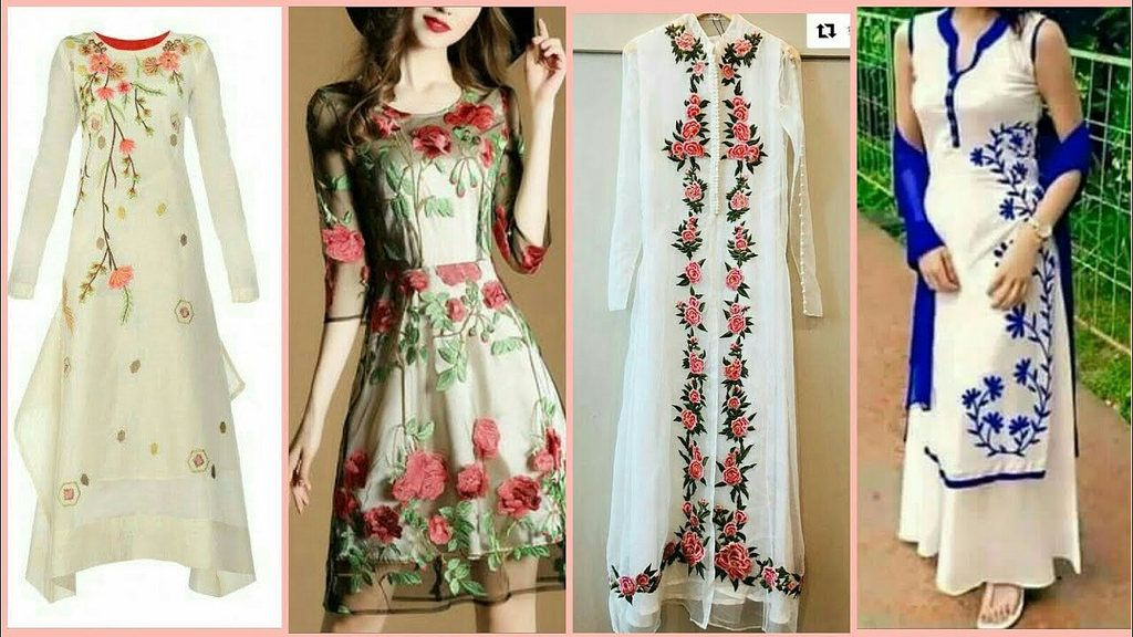 Image result for 4 Great looking stylish kurtis that are trending among teenage girls