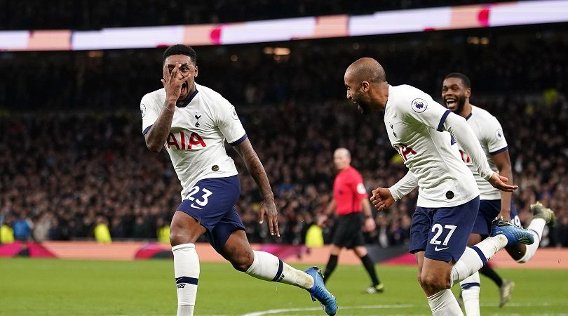Nouri Was Left With Permanent Brain Damage After Suffering A Cardiac Arrest During A Friendly Match In 2017 Bergwijn Came Throug In 2020 Tottenham Chelsea Vs Tottenham