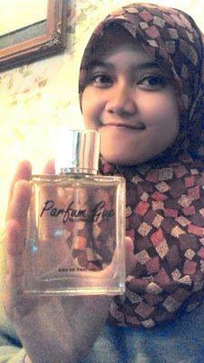13 Keunikan Parfum Gue Parfum Yang Diracik Berdasarkan Data Diri Seseorang
