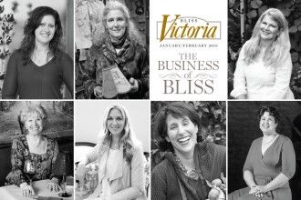 The Business of Bliss: Meet Our Featured Entrepreneurs