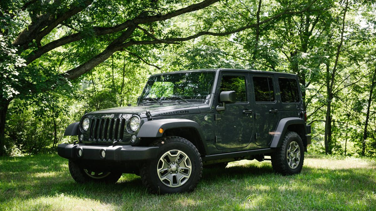 Long Term 2016 Jeep Wrangler Rubicon First Quarter Update Jeep Wrangler Rubicon Jeep Wrangler Jeep Dealer