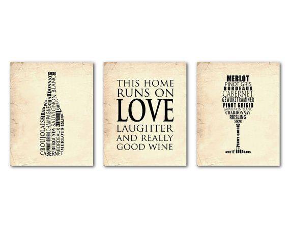 Love Laughter And Wine Jokes Pinterest