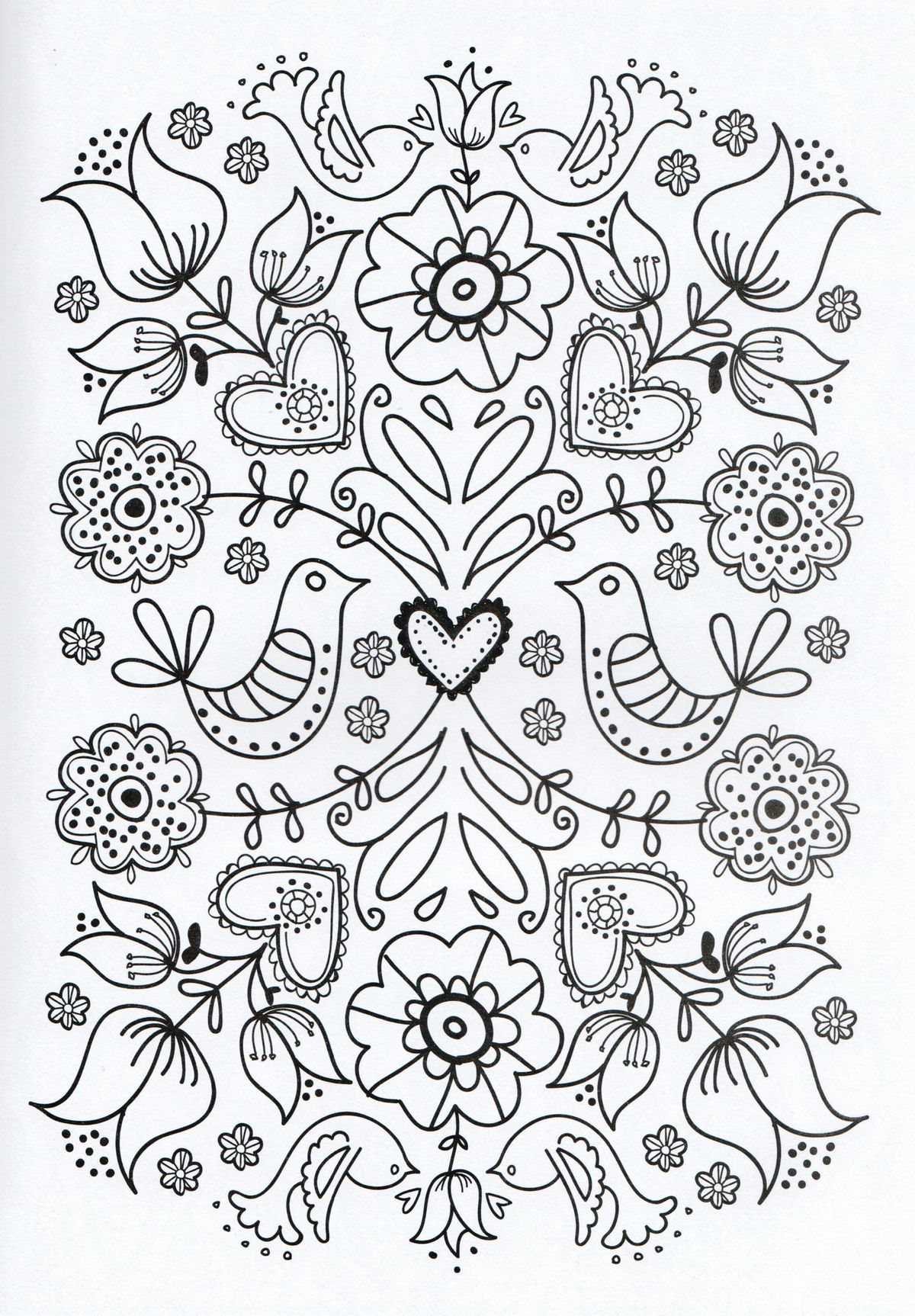 Pin By Lita On Diy Pinterest Coloring Pages Adult Coloring