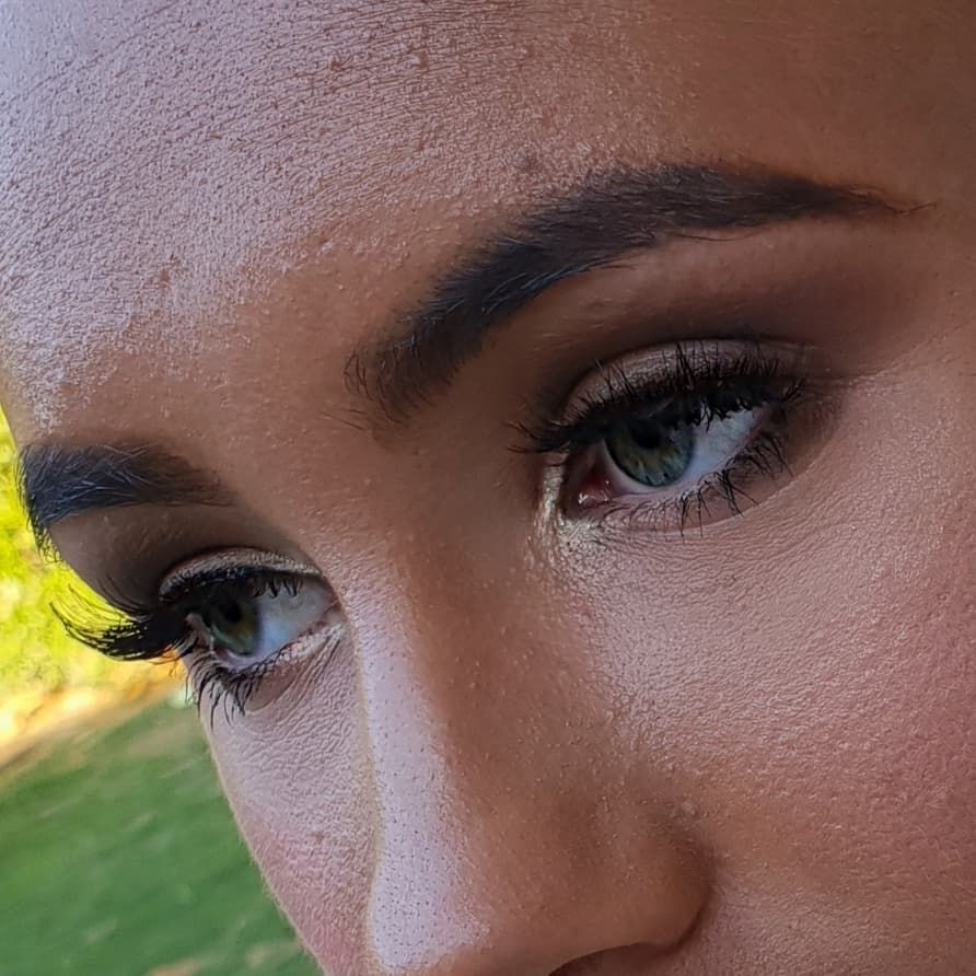 Look At These Beautiful Eyes Im In Love Event Makeup