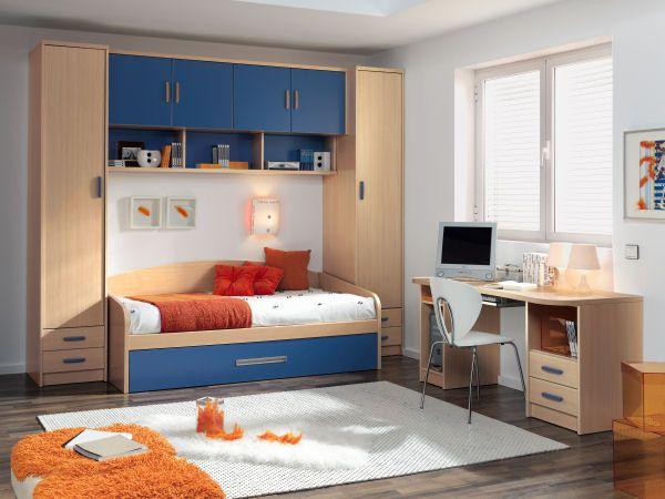 Mobila camera copii mobilier tineret paturi dormitor - Mobila dormitor ikea ...