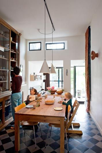 BODIE and FOU★ Le Blog: Inspiring Interior Design blog by two French sisters: children bedrooms