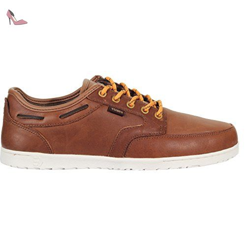 Etnies Baskets Dory Homme Baskets Etnies Mode Marron Chaussures etnies (*Partner 479b48
