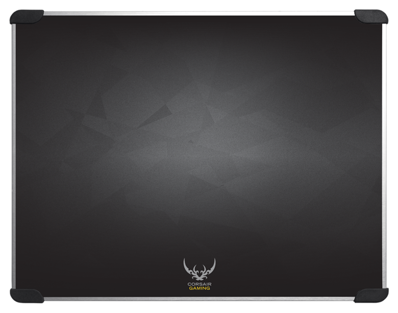 Forged from resilient, aircraft-grade aluminum and tempered to handle whatever your game throws at you, the Corsair Gaming MM600 delivers two unique forms of mouse mat in one package to match the shifting demands of your varied gaming lifestyle through years of play.