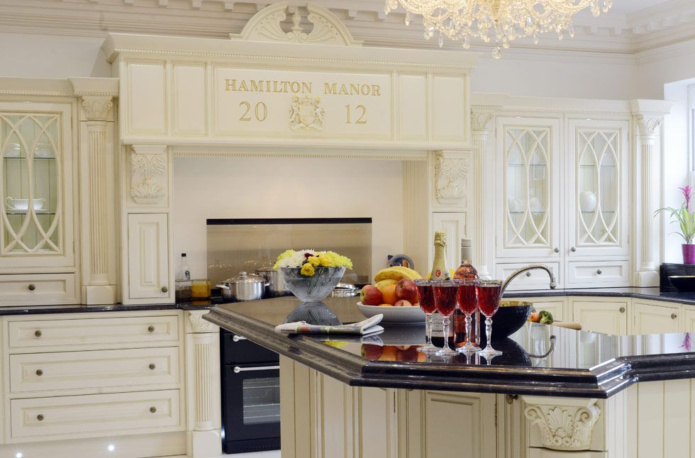 Nice Bespoke Kitchen Case Studies | Broadway Kitchens Birmingham