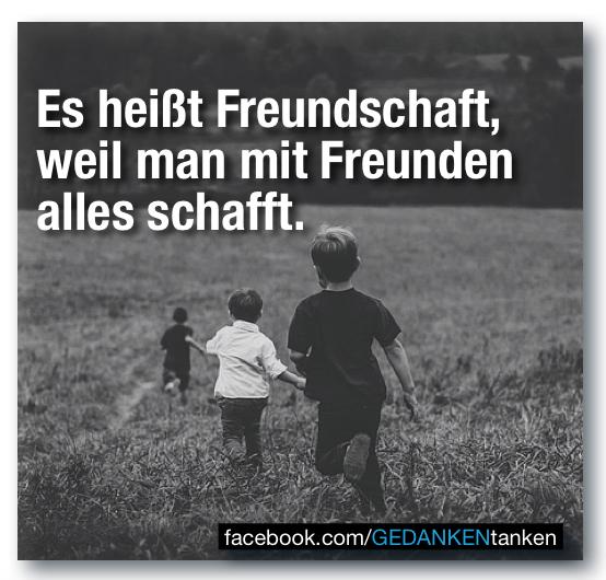 #freundschaft #gedankentanken #coaching #