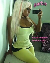 Real sexi barbie twitter