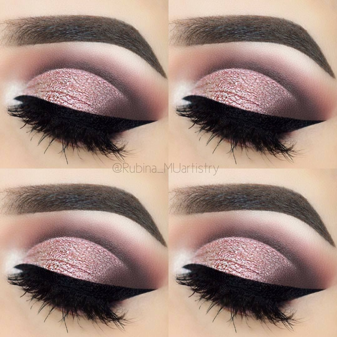 Pin de Ma De en maquillajes Maquillaje de ojos, Looks de